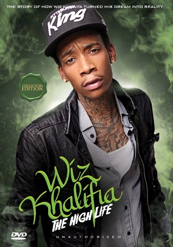 DVD Wiz Khalifa High Life