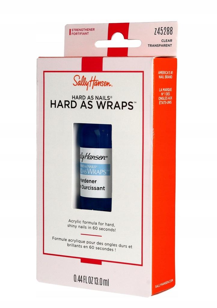 Sally Hansen Odżywka do paznokci Hard As Wraps 13