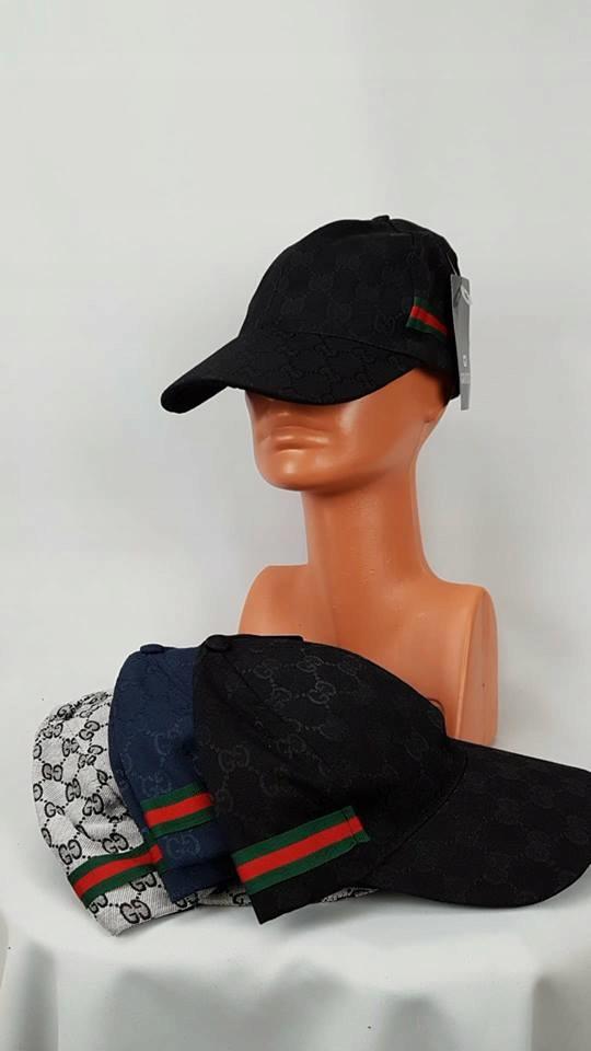 NOWA czapka Gucci