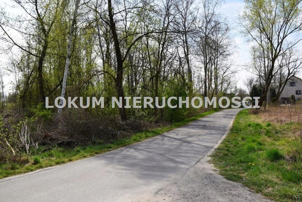 Działka, Smęgorzów, 1500 m²