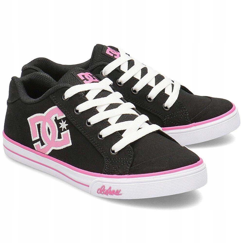 DC Chelsea TX Sneakersy ADGS300098 BBP R.39