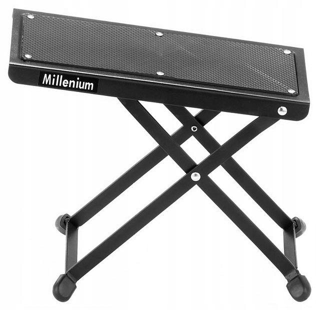 Podnóżek do gitary Millenium