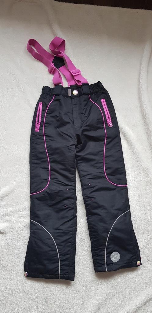 Cool Club spodnie narciarskie 134
