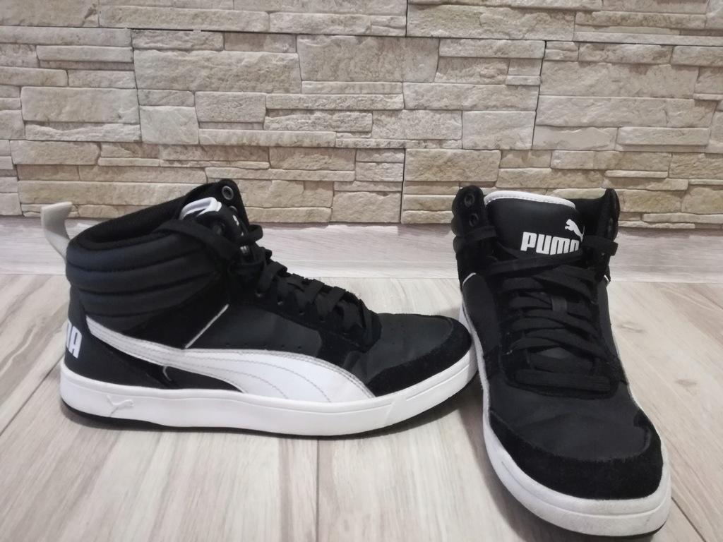 Buty PUMA 41 - 26,5cm