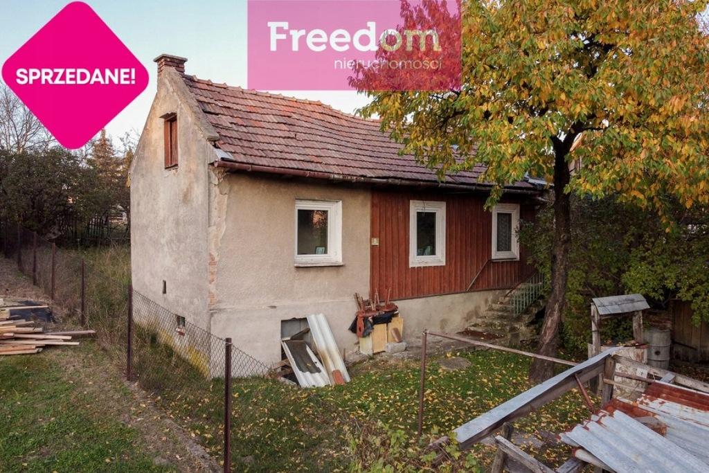 Dom, Tarnów, 70 m²
