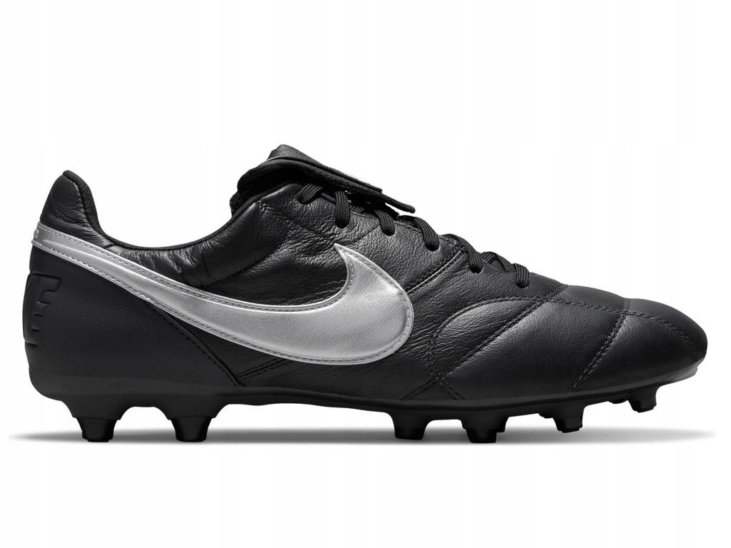 Nike The Premier II FG 010 : Rozmiar - 40