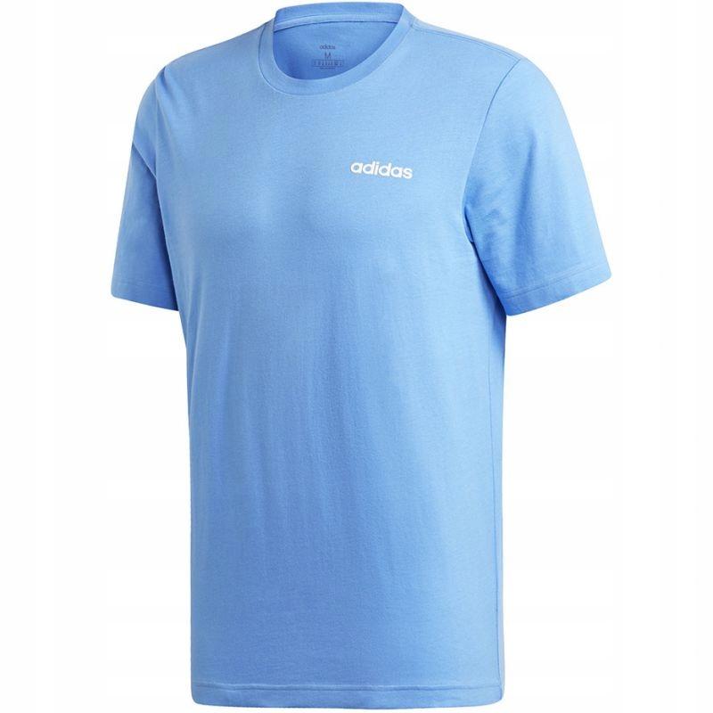 Koszulka adidas Essentials Plain Tee M FJ5431 M