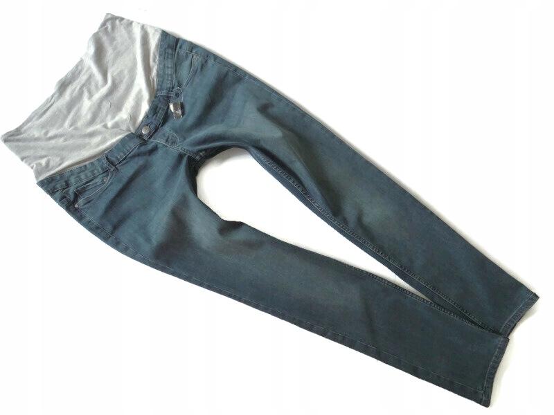 *ESMARA*świetne spodnie ciążowe*EUR 46