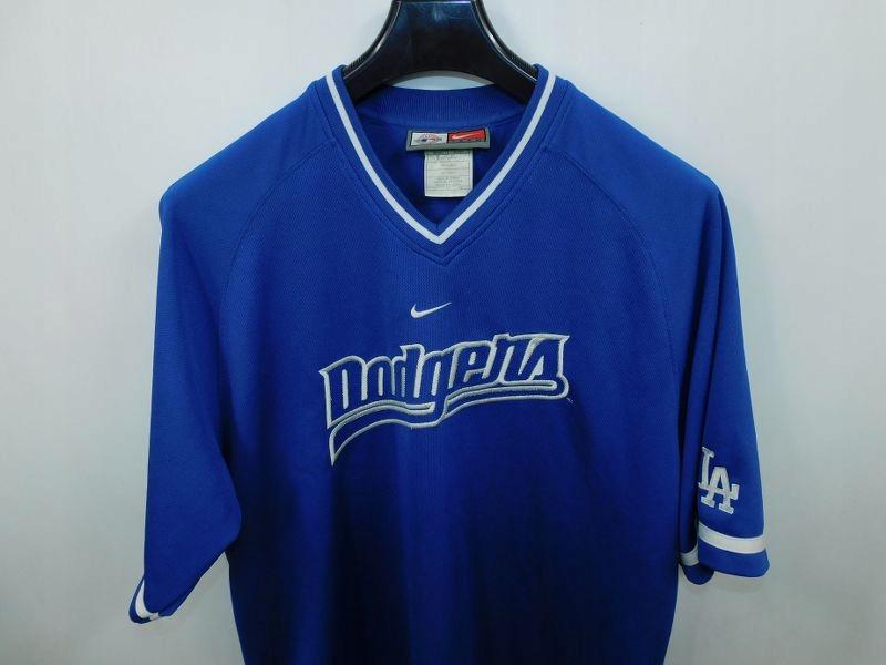 Nike Los Angeles Dodgers koszulka MLB vintage L