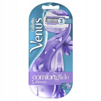 Gillette Venus Breeze maszynka do golenia dla kobi