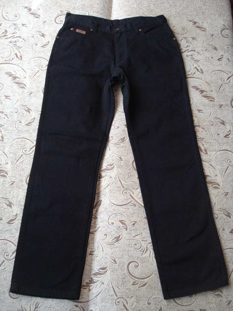 Spodnie Wrangler Texas W34 L32 pas 86 jak nowe