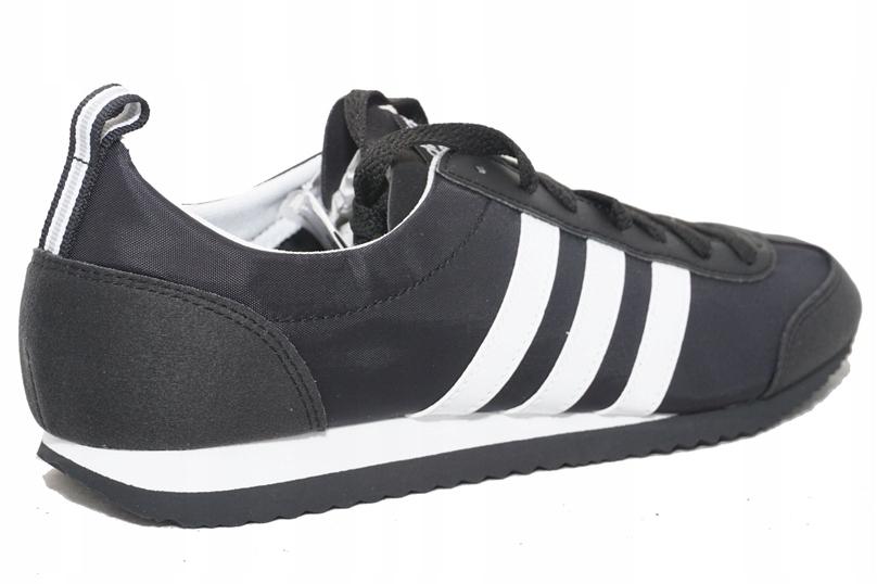 ADIDAS buty męskie NEO VS JOG czarne 44 23