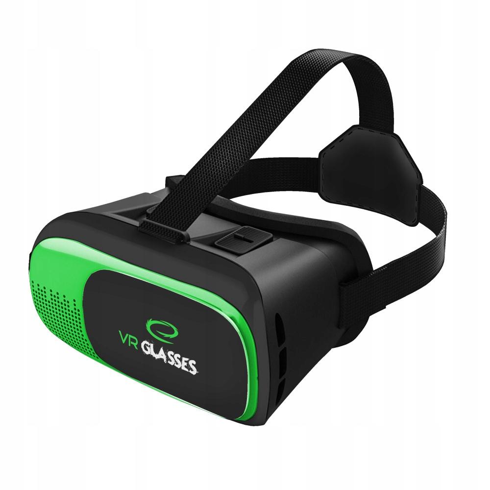 Okulary Gogle 3D VR BT ESPERANZA