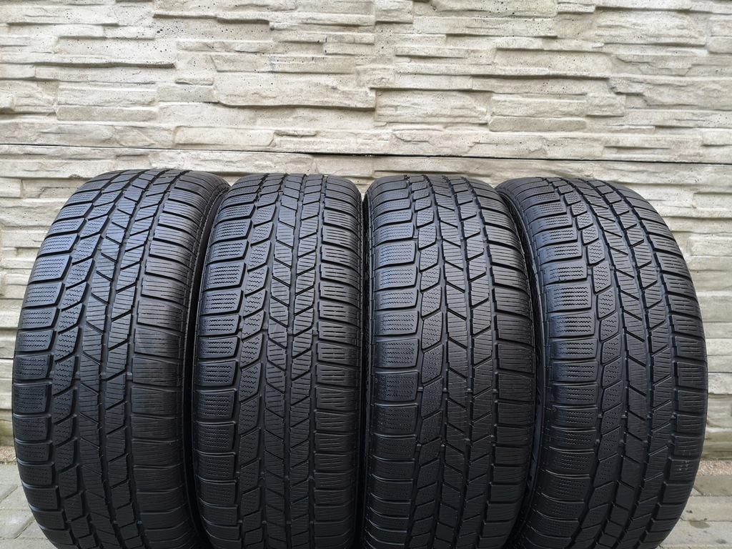 Continental ContiWinterContact TS 810S 225/55/17