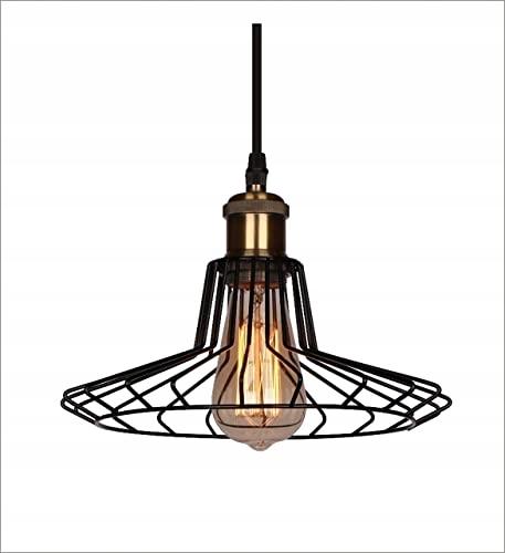KLOSZ DO LAMPY WISZĄCEJ INNOTECK DS-1051 CZARNY