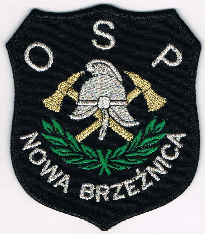 OSP Nowa Brzeźnica