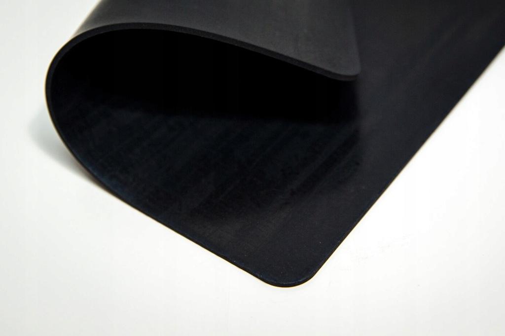 Płyta gumowa NBR Zenith Satyr Eco 1,5 x 1400 x 100