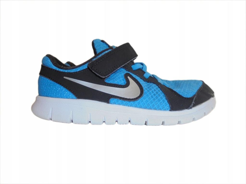 Buciki firmy Nike. Rozmiar 30.