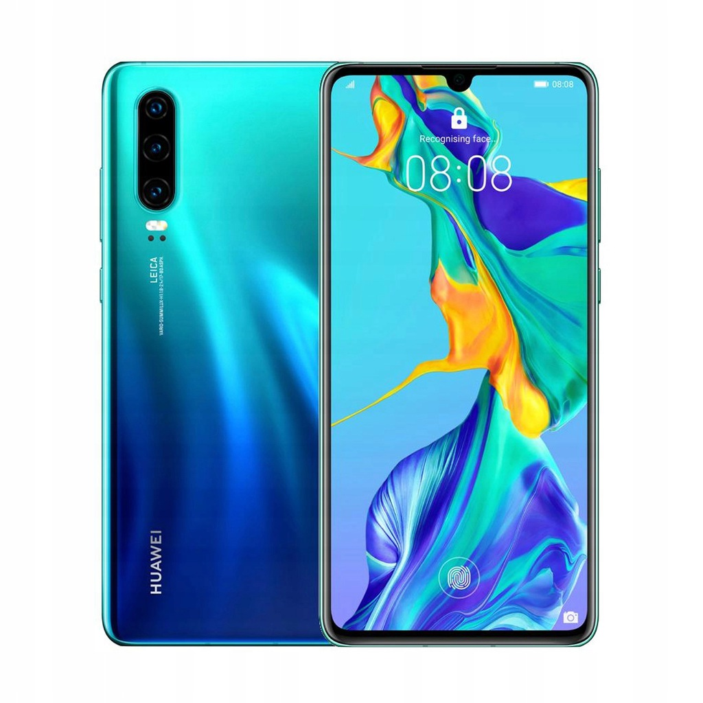 Outlet Smartfon Huawei P30 Lte 6 128gb Ds Nfc Oled 9561157381 Oficjalne Archiwum Allegro