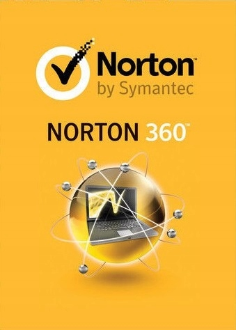 NORTON 360 Security 2019 Premium 1PC / 1ROK