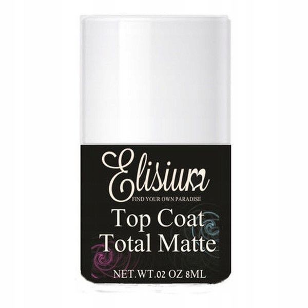 ELISIUM TOP COATMATTE 8 ML
