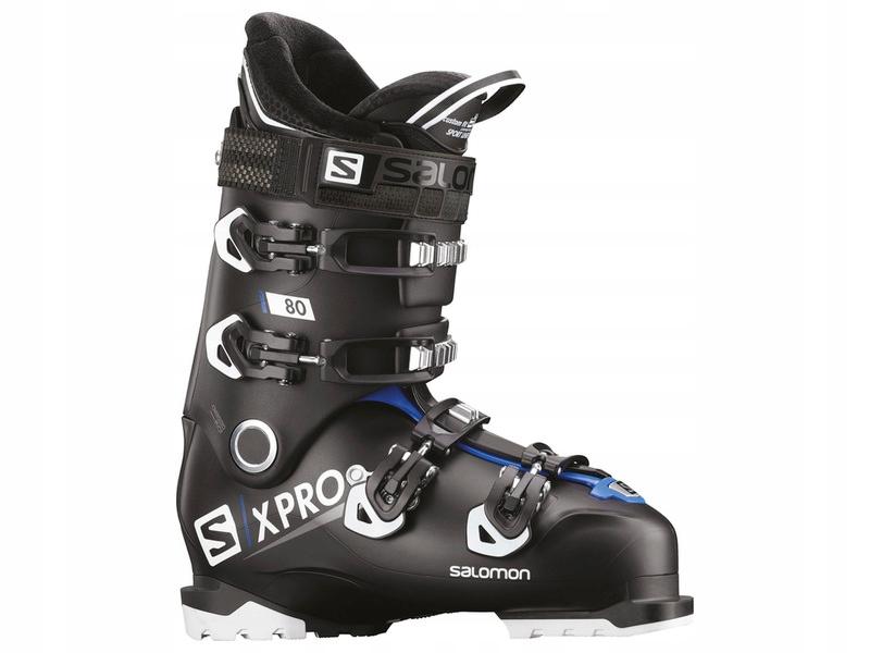 Buty narciarskie Salomon X PRO 80 2525,5