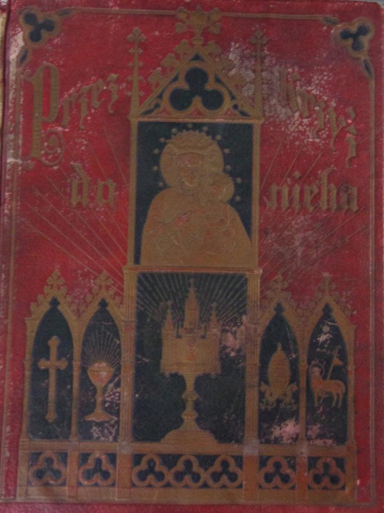 Przez krzyż do nieba 1911 r.