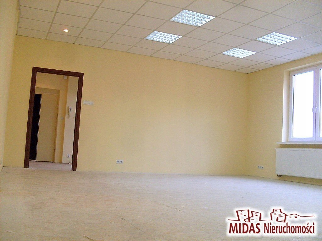 Biuro, Włocławek, Śródmieście, 87 m²