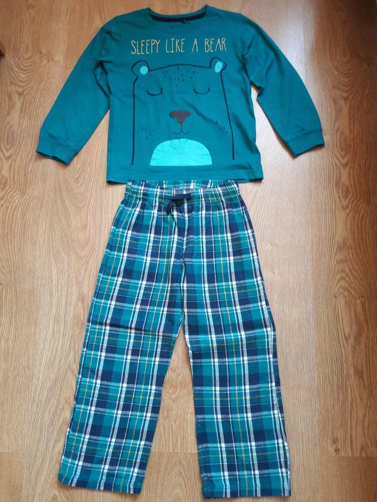 Cool Club - piżamka chłopięca r.122