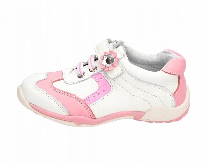 Półbuty buty dziecięce BADOXX 9945 r25