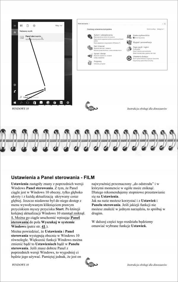 podręcznik użytkownika windows 10 pdf