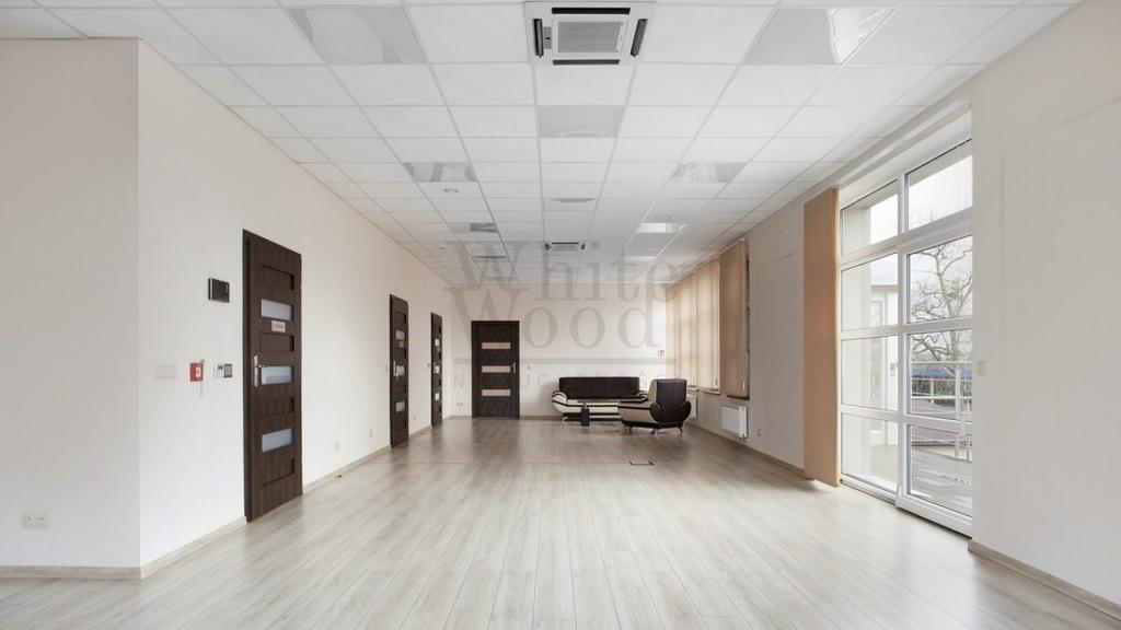 Komercyjne, Gdańsk, 555 m²