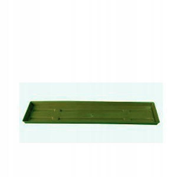 podstawka pod doniczkę 80cm zielona
