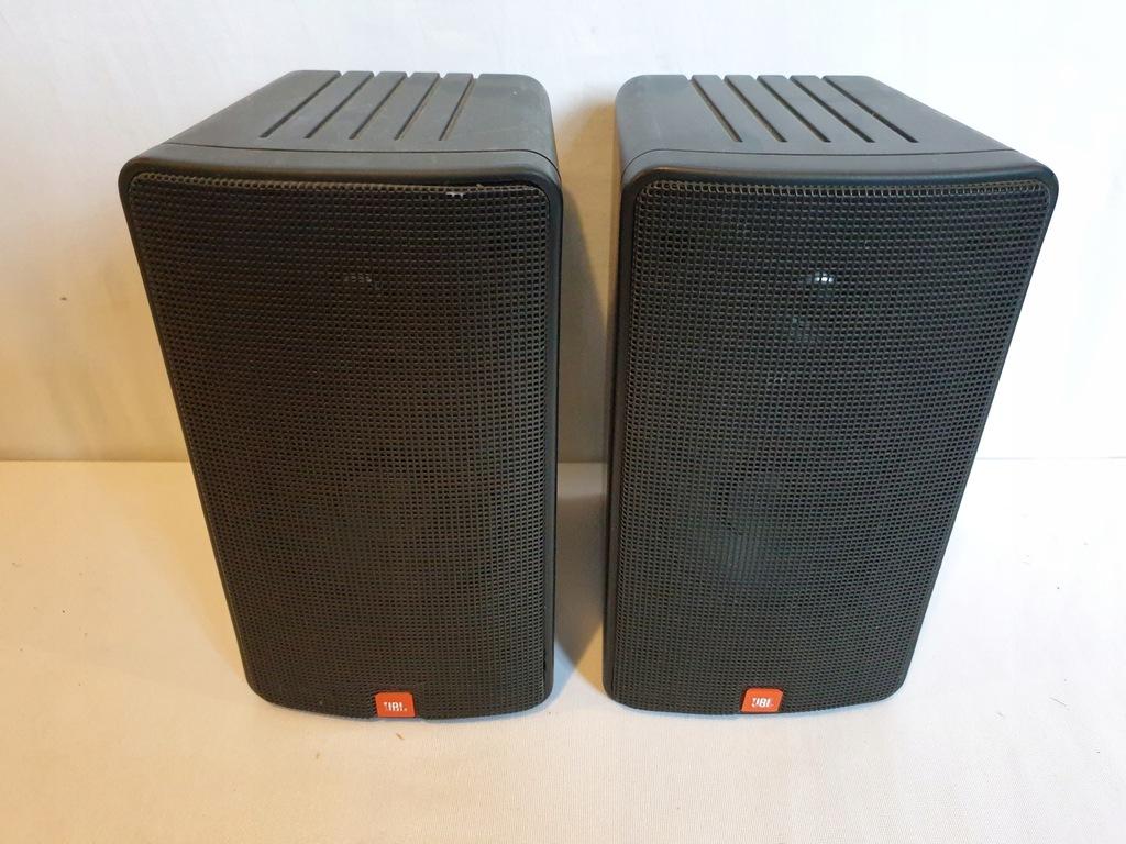 Głośniki monitory JBL 200Sat 8 Ohm