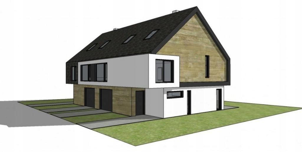 Dom, Mierzyn, Dobra (Szczecińska) (gm.)210 m²