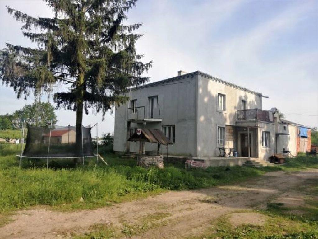 Dom Rybno, sochaczewski, 147,00 m²