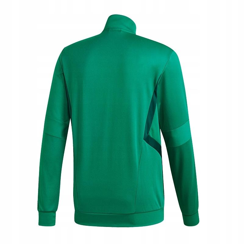 Bluza ADIDAS TIRO 19 zielona DW4797 176 cm