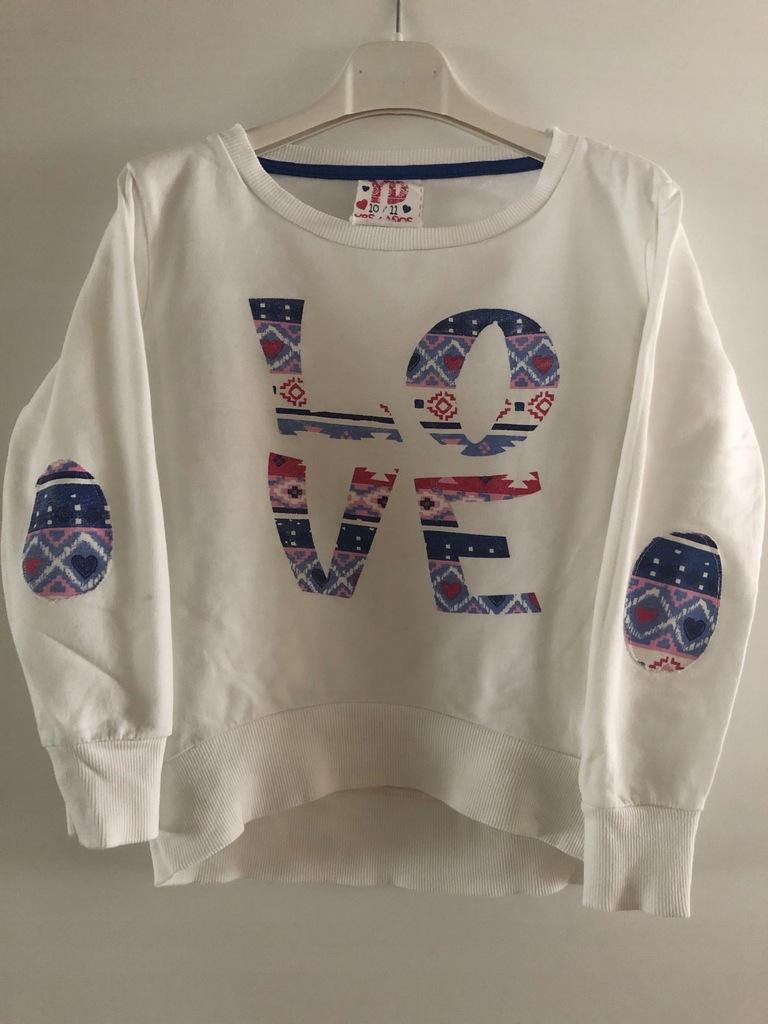 Bluza YD LOVE r 146