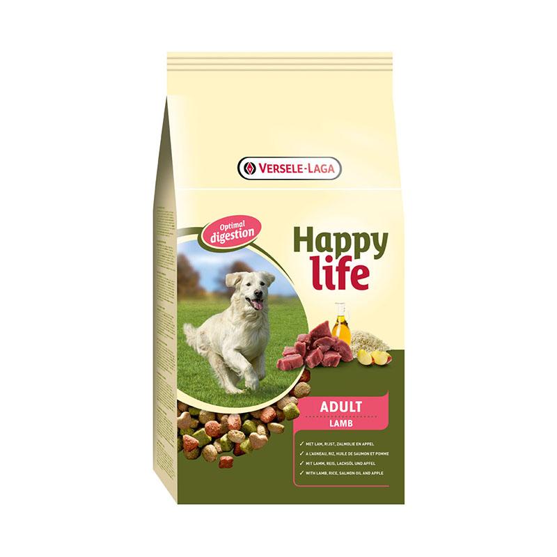 BENTO KRONEN Happy Life Adult Lamb 2x15kg