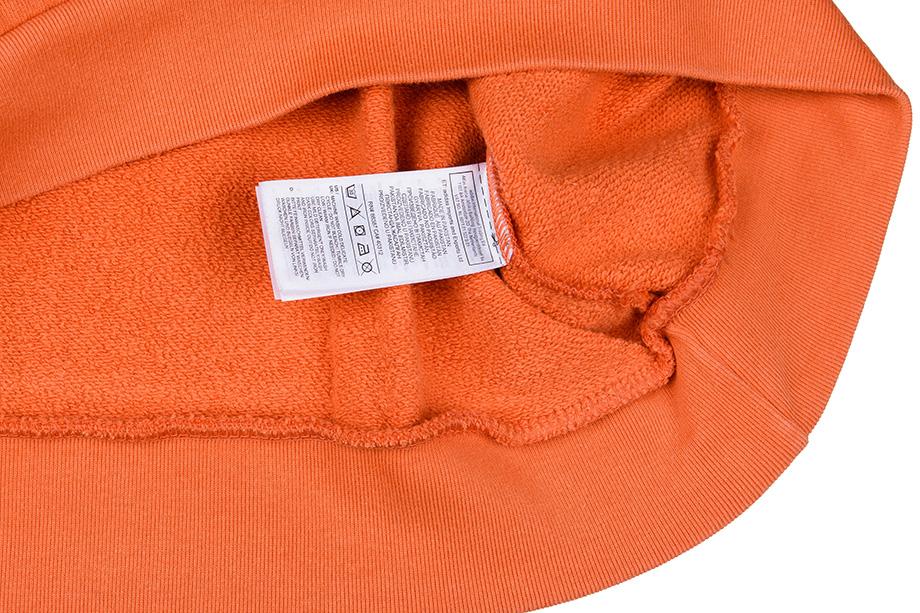 Bluza Adidas meska bawelniana Originals Trefoil DH5832