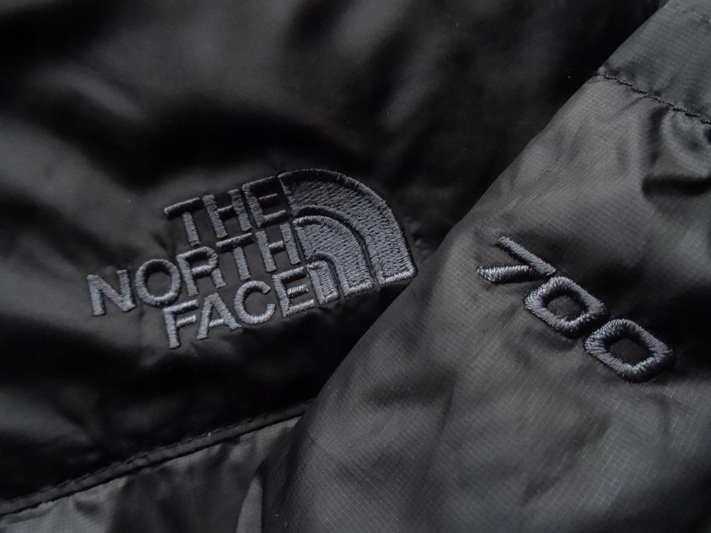 THE NORTH FACE 700 PUCHOWA r.S s.BDB OKAZJA