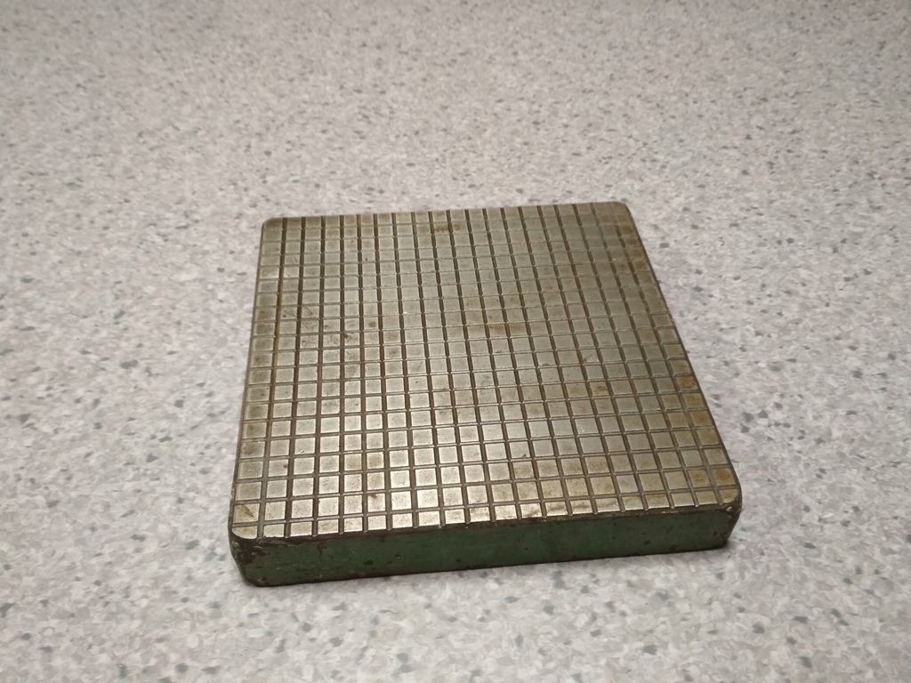 Płyta Traserska Pomiarowa 200x200