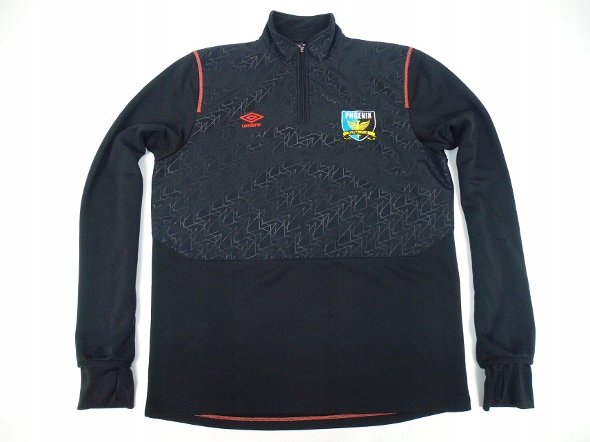 UMBRO __ PHOENIX FC BLUZA PILKARSKA __ M
