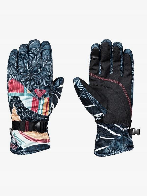 Roxy Rekawice Damskie Jetty Gloves R S 30 8706991765 Oficjalne Archiwum Allegro