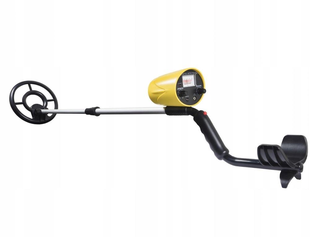 Wykrywacz metalu detektor metali Cobra Tector CT-1