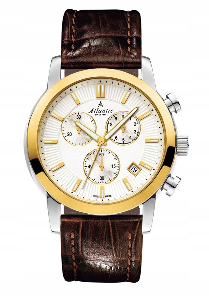 Zegarek Atlantic 62450.43.21G