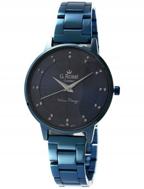 Zegarek Damski Gino Rossi C11715B-6F1
