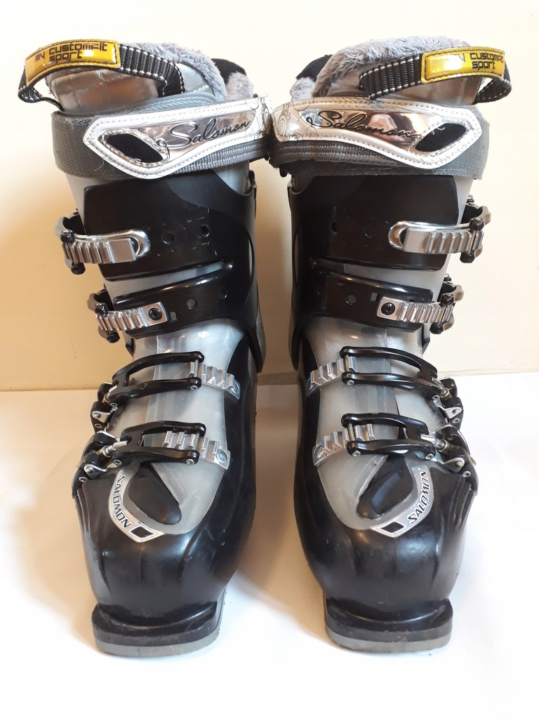 Damskie buty Salomon Divine RS CF