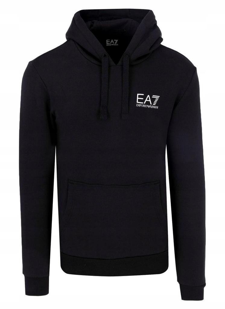 Bluza EMPORIO ARMANI EA7 rozm. XL