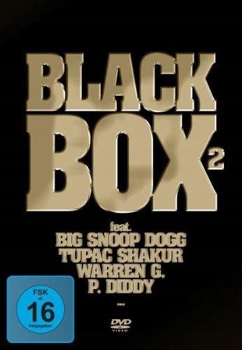 DVD V/A Black Box 2